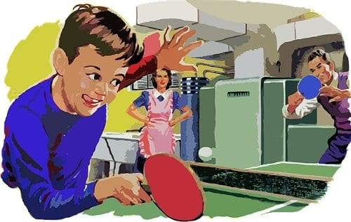 Best Ping Pong Paddle for Beginners