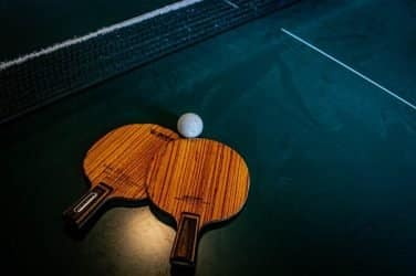 9 Best Professional Ping Pong Paddles