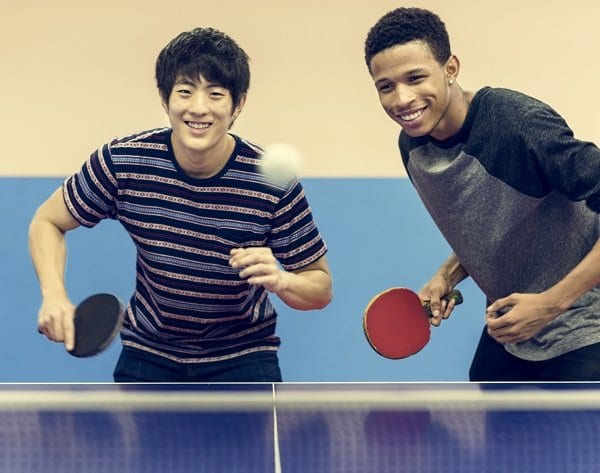 Best Table Tennis Bat For Intermediate Player