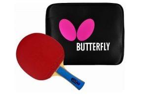 Butterfly TB7 Proline Paddle