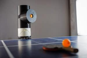 11 Best Ping Pong Robot Reviews (2020 Update)