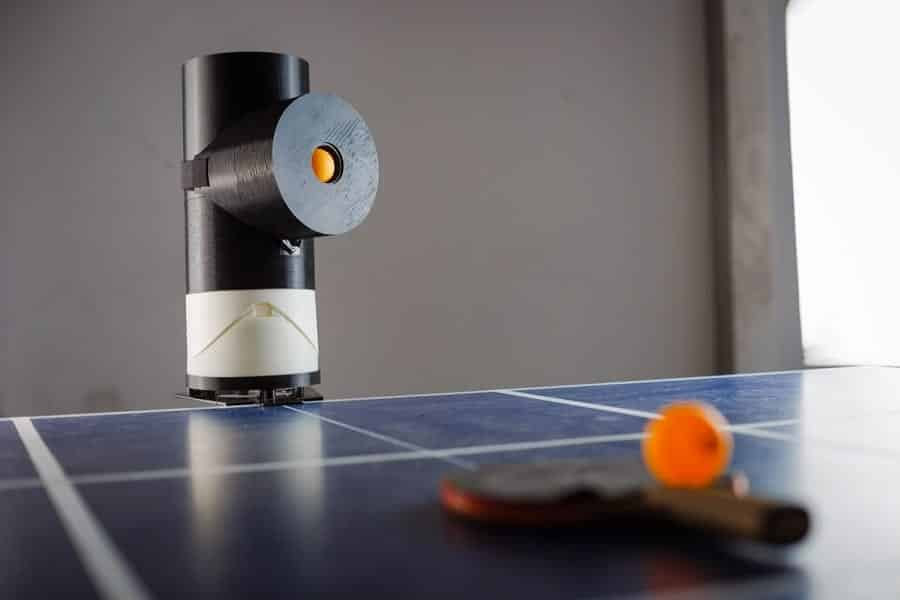 11 Best Ping Pong Robot Reviews (2020 Update)