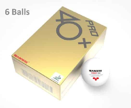 15+ Best Ping Pong Balls Reviews (2020 Update) 1
