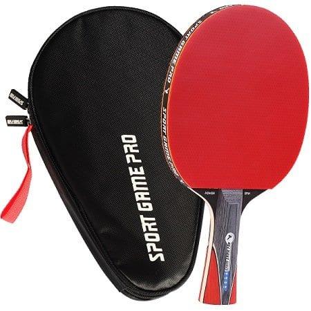 Ping Pong Paddle JT-700