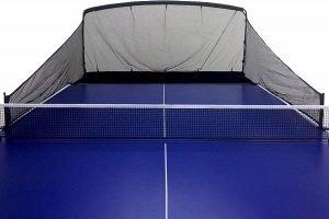 IPong Carbon Fiber Table Tennis Ball Catch Net Review