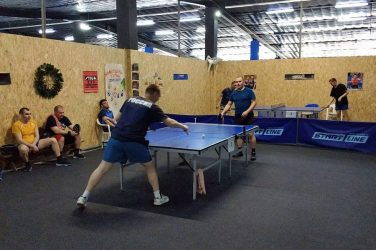 Recently Played Local Ping Pong Tournaments - Overview, Equipment, And Results