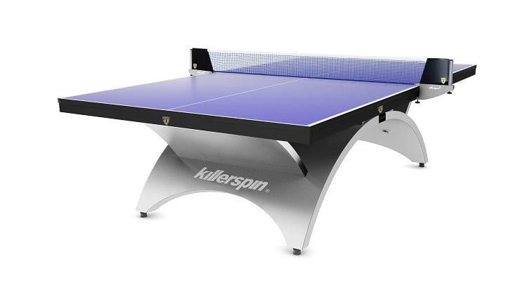 Killerspin Revolution Table Tennis Table