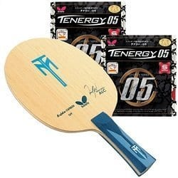 Butterfly Timo Boll ALC Proline