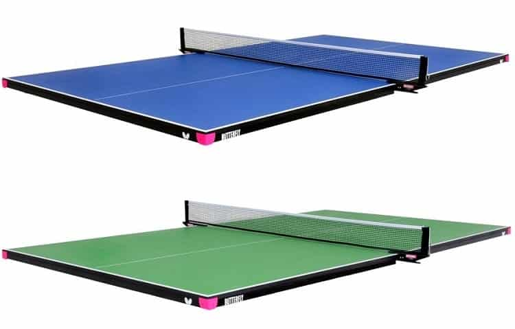 Butterfly Ping Pong Table for Billiard Table Review