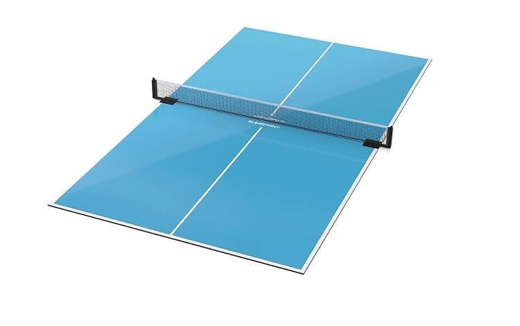 GamePoint Tables Table Tennis Conversion Top Review