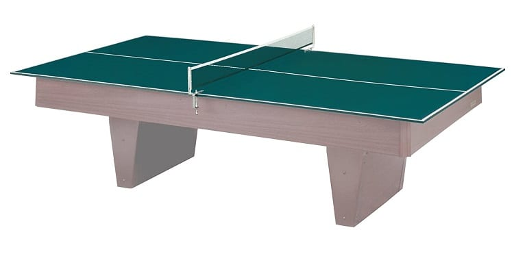 STIGA Duo Table Tennis Conversion Top Review