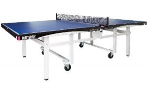 Butterfly Centrefold 25 Table Tennis