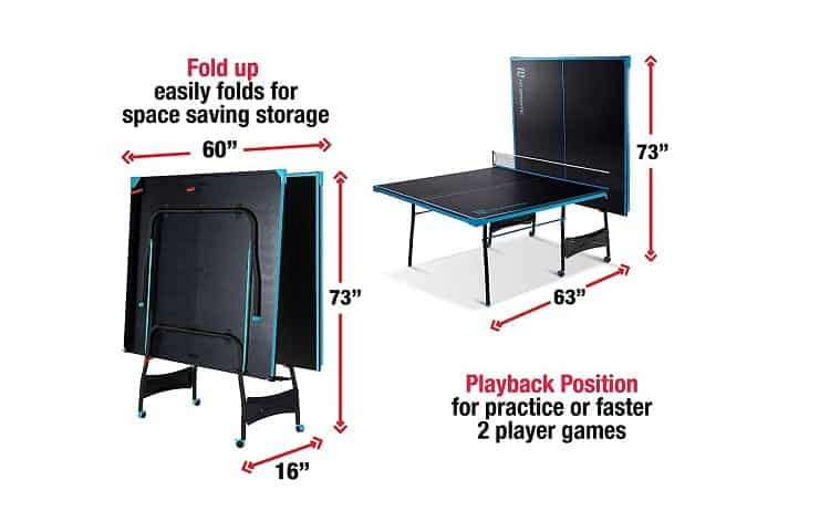 Table Easy To Fold