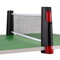 HipiweRetractable Table Tennis Net