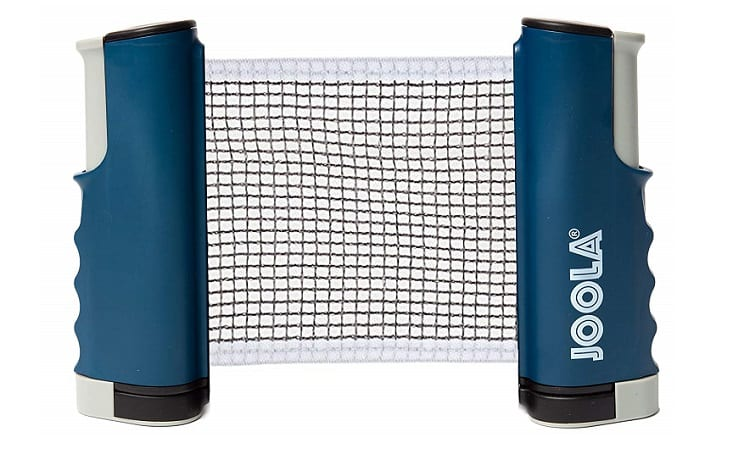 JOOLA Retractable Portable Table Tennis Net Review