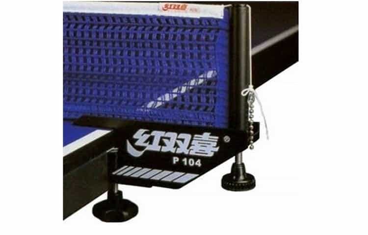 DHS Table Tennis Net & Post Set Review