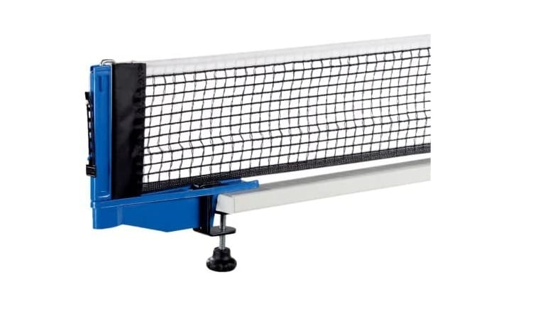 JOOLA Outdoor Weatherproof Table Tennis Net and Post Set Review