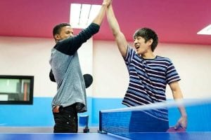 Ping Pong Nets 2