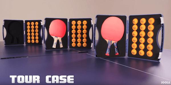 Ping Pong Paddle Case