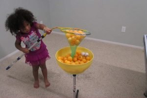My Ping Pong Buddy Ball Picker Review