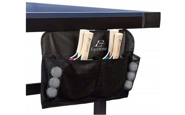 EastPoint Sports 4-Player Paddle & Ball Set Review