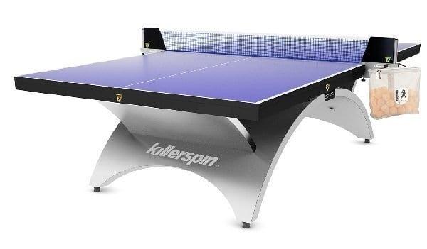 Killerspin Revolution SVR Table Tennis Table