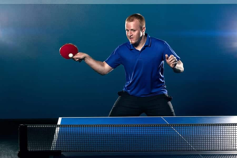7 Best Defensive Ping Pong Paddle Of 2020