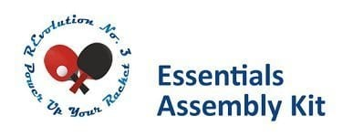REvolution 3 Essentials Assembly Kit