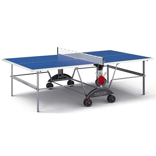 Kettler Top Star XL Indoor/Outdoor Table Tennis Table