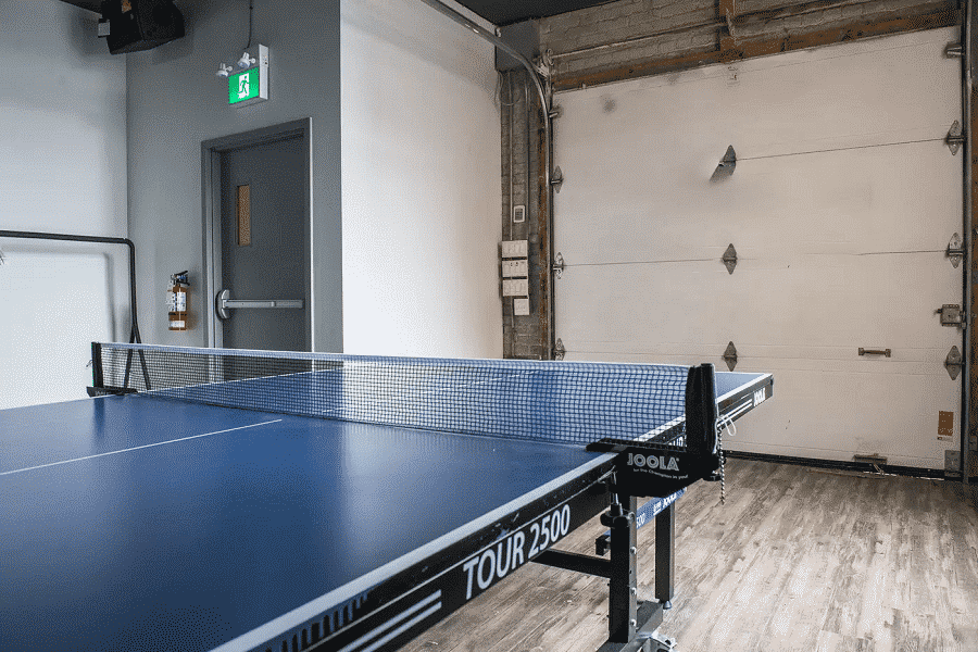 Joola Tour 2500 Table Tennis Table Review