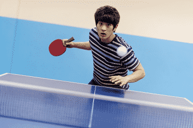 Five Best Penhold Ping Pong Paddles