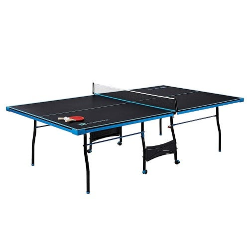 MD Sports Table Tennis Set