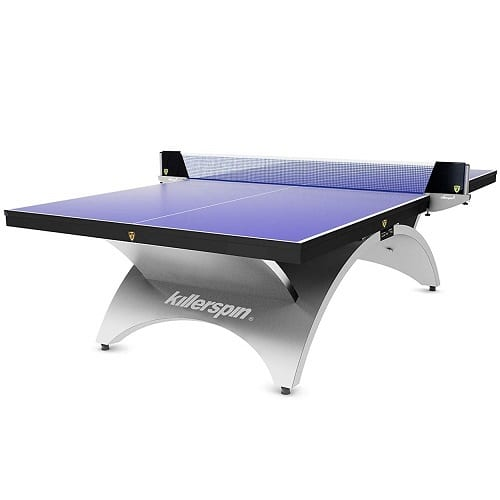Killerspin Revolution SVR Table Tennis Table