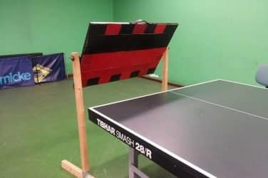 Table Tennis Return Board