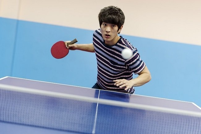 best penhold ping pong paddle