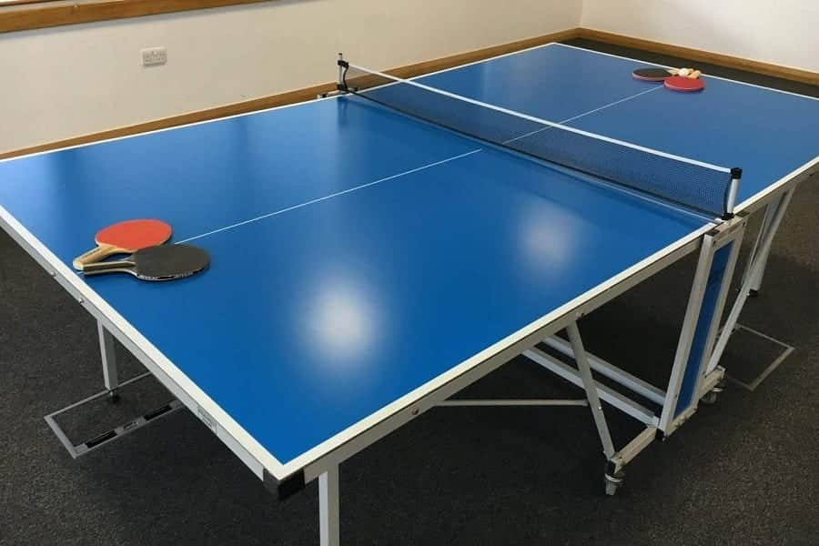 Best Ping Pong Table For The Money (2020 Update)