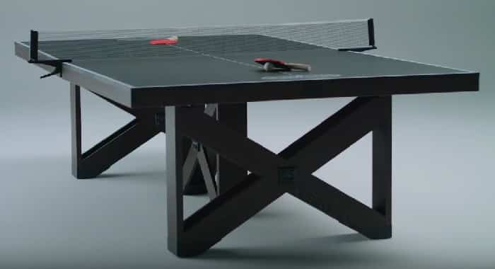Barrington Ping Pong Table