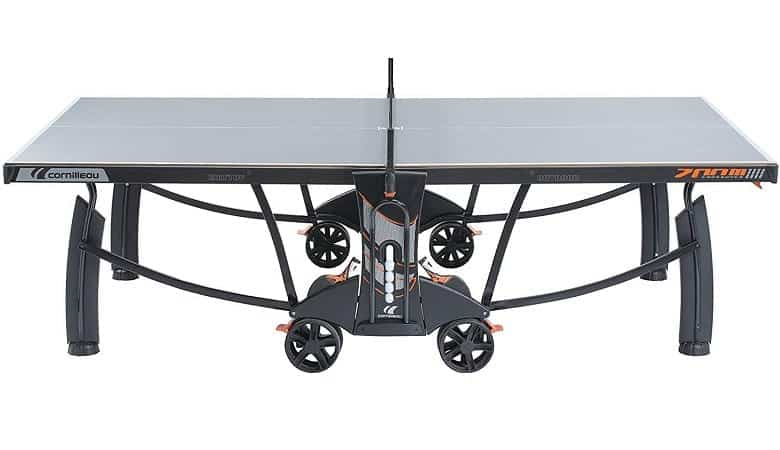 CORNILLEAU 700M CROSSOVER TABLE TENNIS TABLE