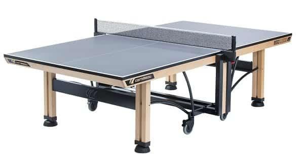 Cornilleau 850 Wood ITTF Indoor
