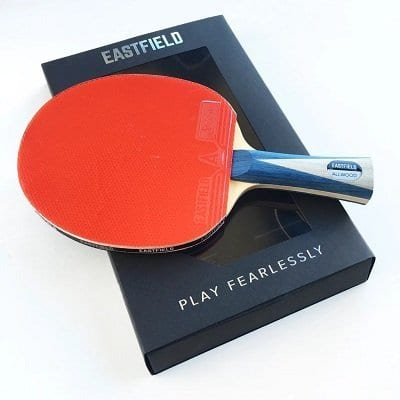 Eastfield Allround Professional Racket