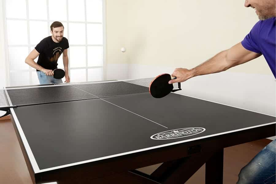 Barrington Ping Pong Table Review
