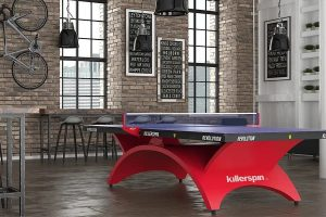 7 Most Expensive Ping Pong Table For Indoor And Outdoor Use