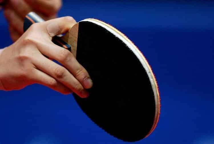 Ping Pong Penhold Grip