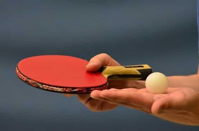Ping Pong Grips