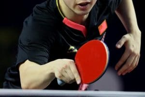 Different Types Of Ping Pong (Table Tennis) Grips