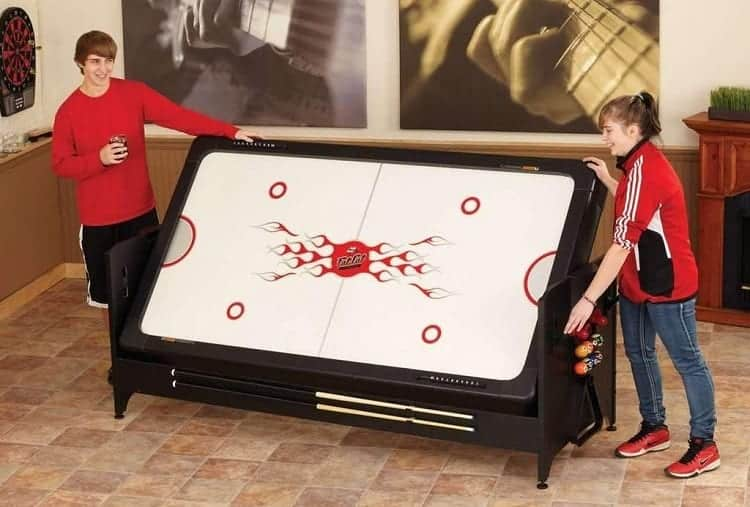 Using Combo Games Table