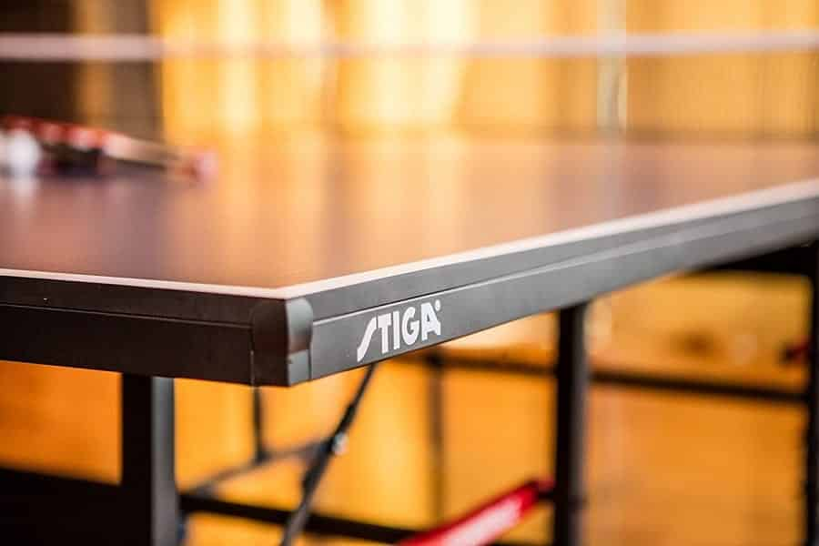 Top 3 Stiga Master Series Indoor Table Tennis Table
