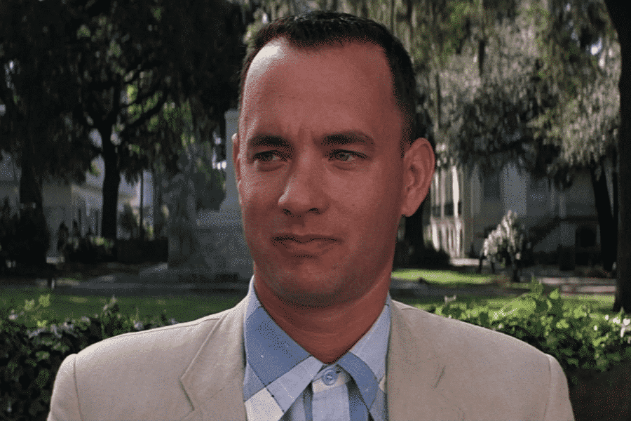 Did Tom Hanks Really Play Ping Pong In Forrest Gump?