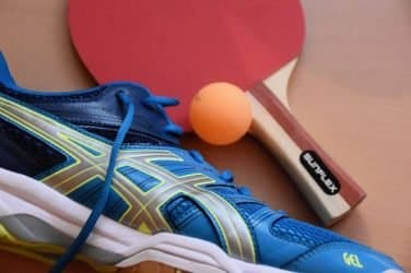 5 Best Asics Table Tennis Shoes