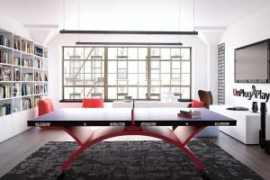 Best Killerspin Ping Pong Tables